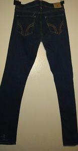 Hollister Jeans - Hollister Social Stretch Jeans